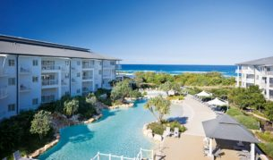 Best Affordable Hotel: Mantra on Salt Beach, NSW