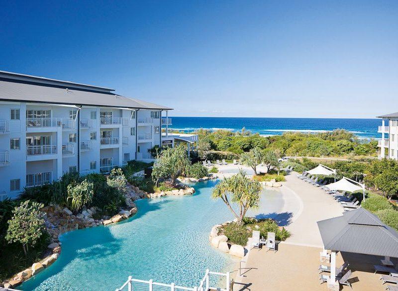 Best Affordable Hotel: Mantra on Salt Beach, NSW