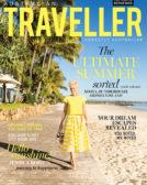 Australian Traveller magazine 66