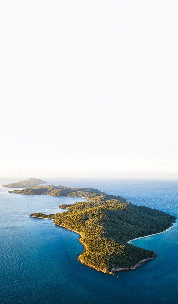 Orpheus Island National Park.