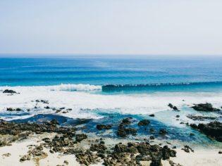 Cape Naturaliste surf Dunsborough