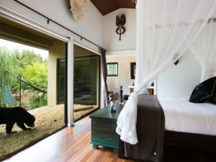 Jamala Wildlife Lodge Canberra accommodation
