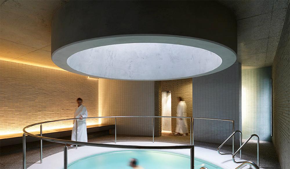 Hepburn Bathhouse, Victoria