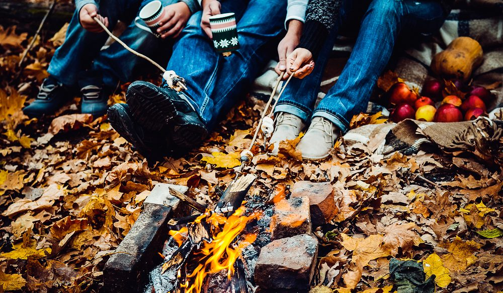 There's a few things you should know to make camping with kids easier - and more fun.