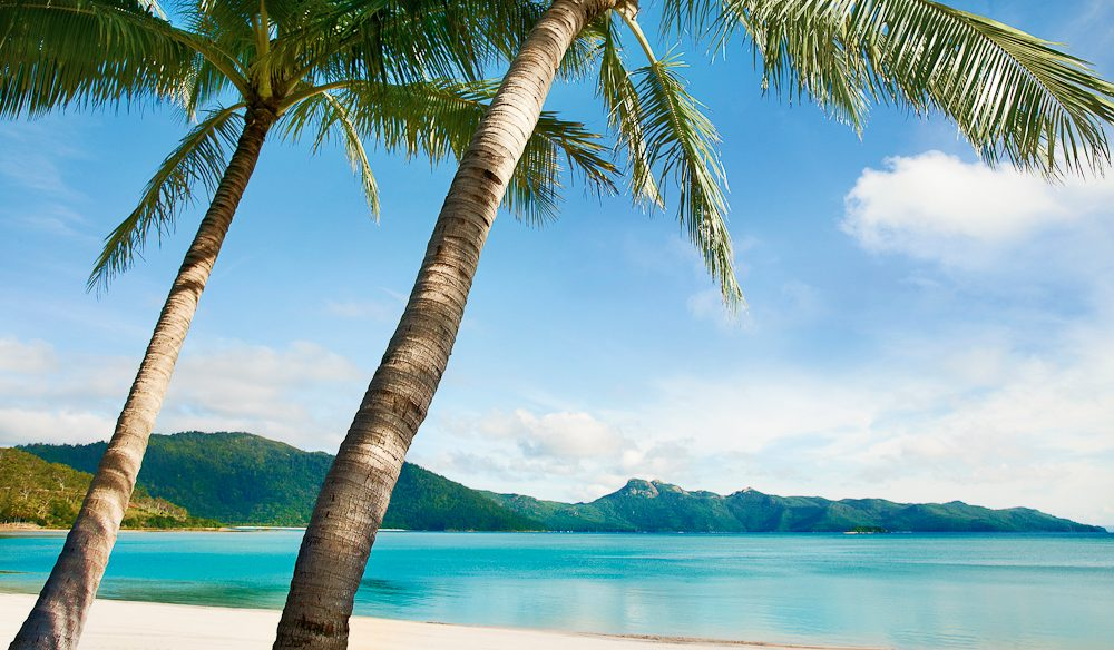 Whitsunday Island is a paradise like no other.