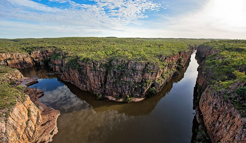 Experience Nitmiluk Gorge (Katherine) with Destination Nitmiluk.