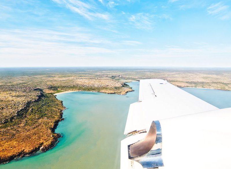 Faraway Bay in the North Kimberley