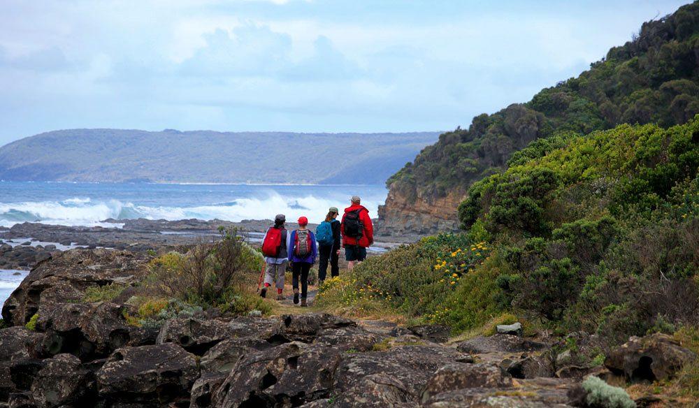 Marengo Great Ocean Walk
