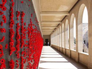 Australian War Memorial Roll of Honour