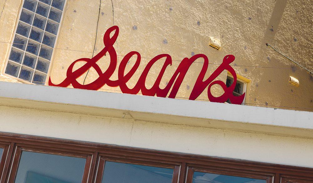 Sean's Panorama represents Bondi's  casual and convivial side.