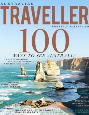 April/May 2017 - 100 Ways to see Australia Issue