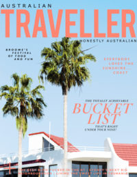 Australian Traveller Bucket List 2017 Issue