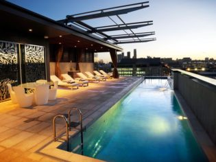 5 Of Brisbane S Best Luxury Accommodation Offerings Australian