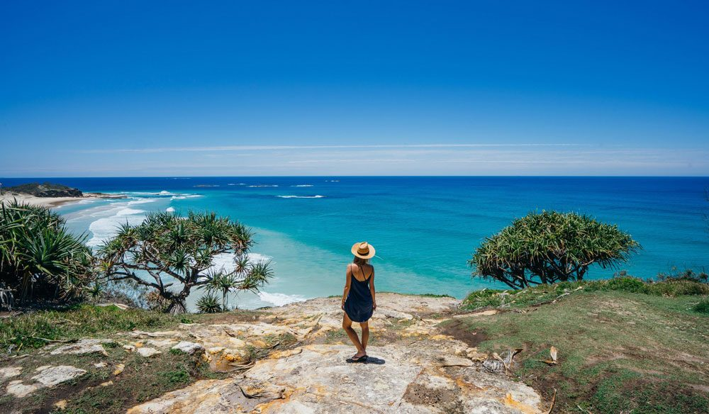 Connecting You To North Stradbroke Island: A Guide To North Stradbroke Island