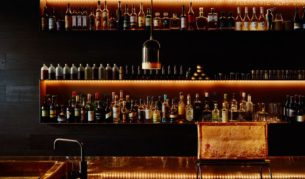 Brisbane bar scene