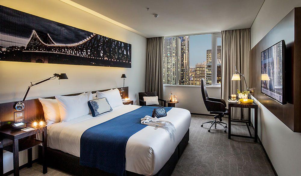 NEXT Hotel, Brisbane CBD