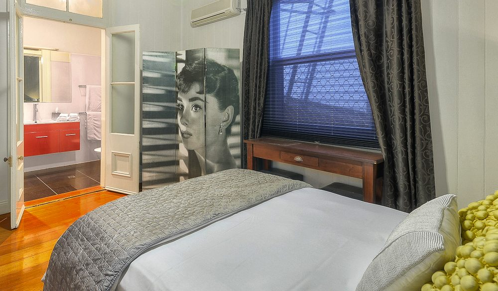 One Thornbury, Spring Hill, is the antithesis to 'one size fits all' accommodation.