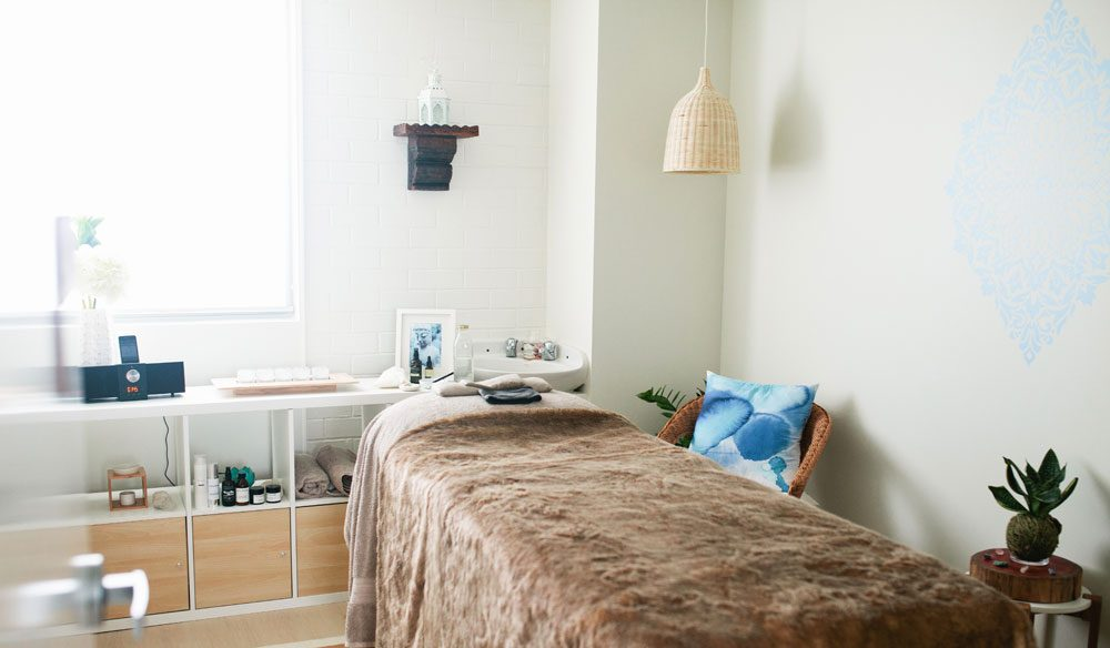 Head to Wynnum for an organic facial, complete with white sage smudging, at Kindred Toxin-Free.  It's the aromatherapy, foot massage and organic tea and chocolate served afterwards that make this one of Brisbane's best-kept secrets.