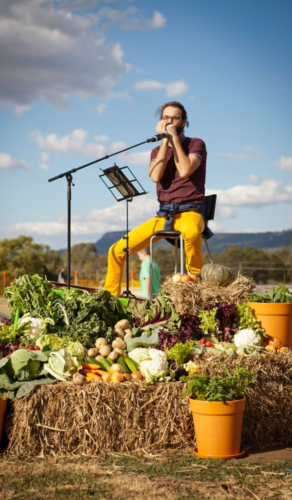 Scenic Rim Eat Local Week has a simple ethos: to celebrate the bounty of produce available on your doorstep.