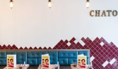 Pull up a chair at family-run Spanish tapas bar Chato.