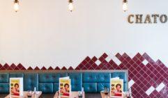 Pull up a chair at family-run Spanish tapas bar Chato.