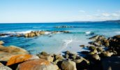 Colours of Bay of Fires
