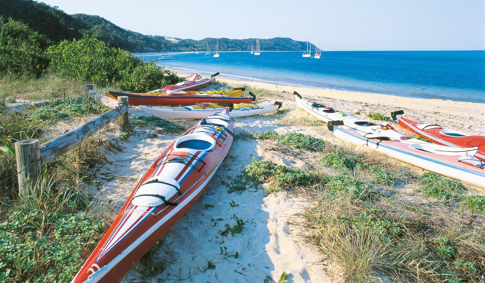Tangalooma Resort Moreton Island