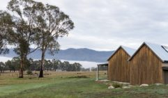 Spring Spur Stay Accommodation