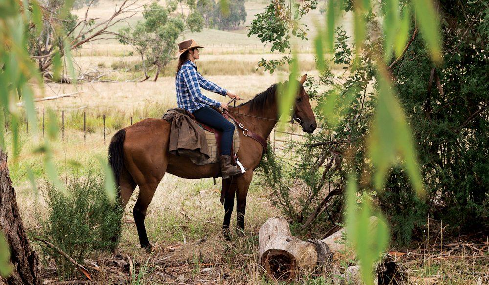 Ranchhand Alex