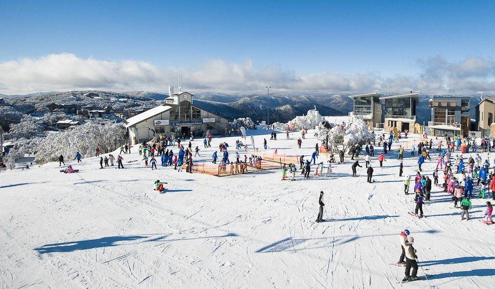Mt Buller Ski and Snowboard School
