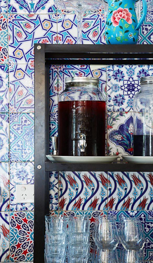 Middle Eastern flavour at Shouk Brisbane