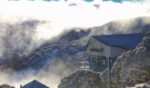 Absollut Apartments Mt Hotham