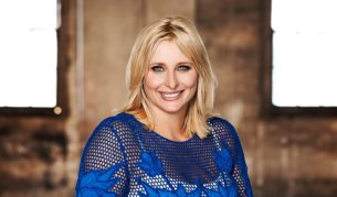 Johanna Griggs's travel bucket list is full to overflowing.