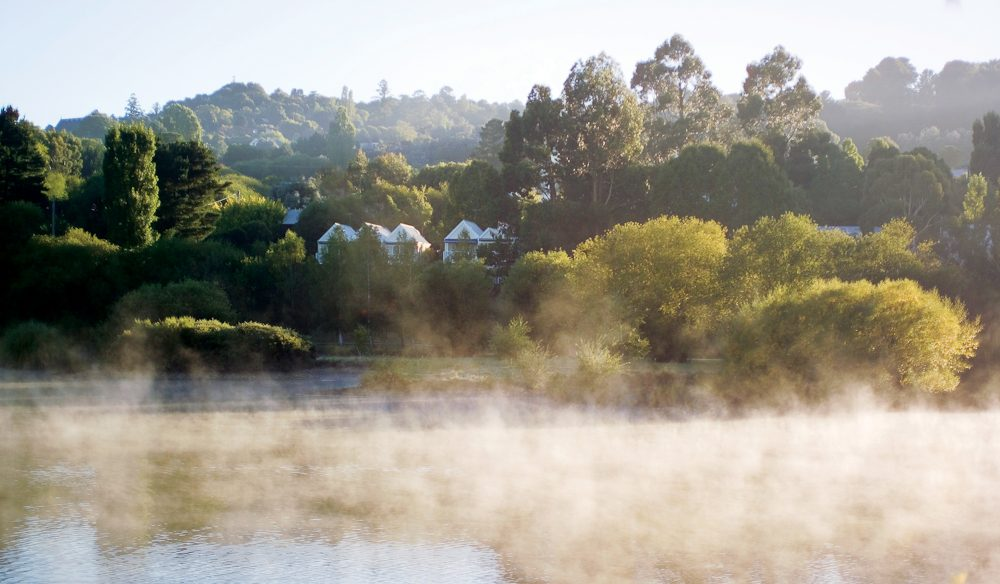 Masterclasses for the weekend dabbler at the Lake House, Daylesford.