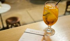 Cocktails with a twist at Pallino