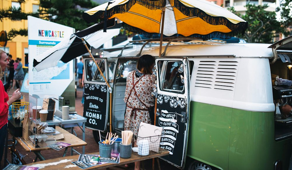 The Hunt&Gather Markets showcase wares from the best local artisans (photo: Joel Alston)