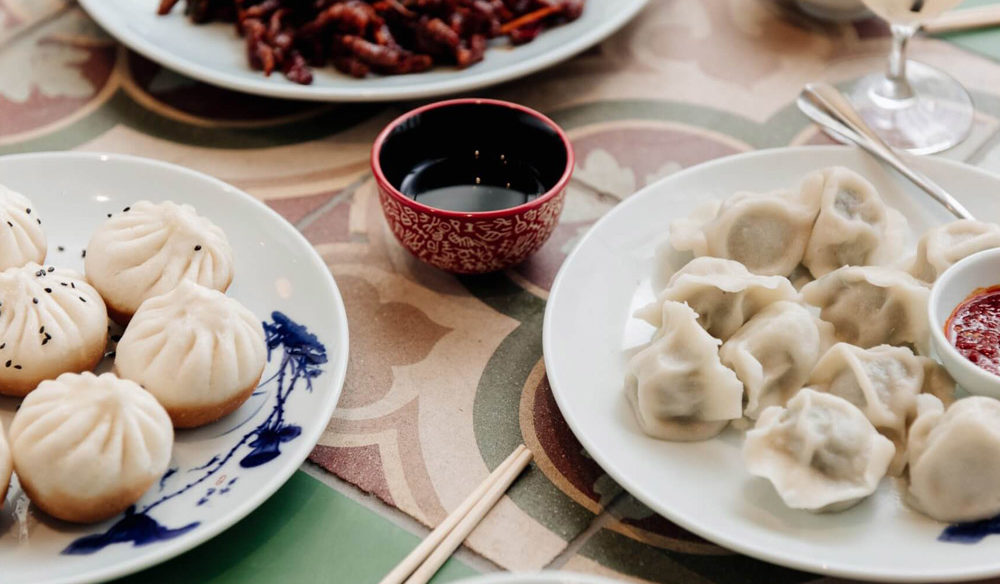 best dumplings in brisbane