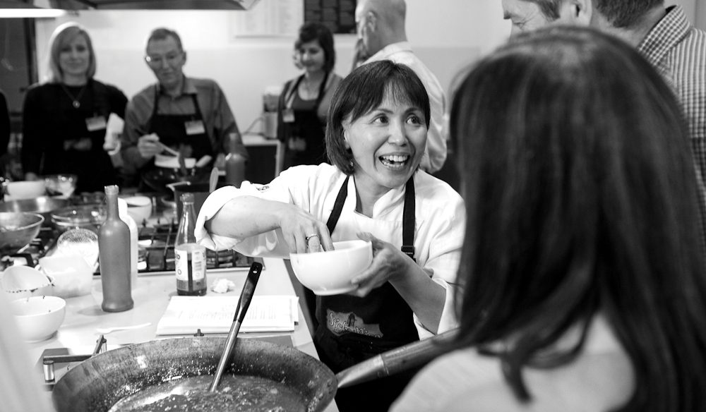 Sticky Rice Cooking School Adelaide Hills