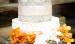 wedding cheese tower Richmond Hill