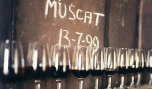 Rutherglen has held strong to its fine muscat-making tradition.