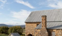 Nant Distilling Company is based in beautiful Tasmania (photo: Brook James).