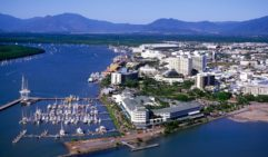 Cairns is far from just a base for the Reef and the Rainforest.