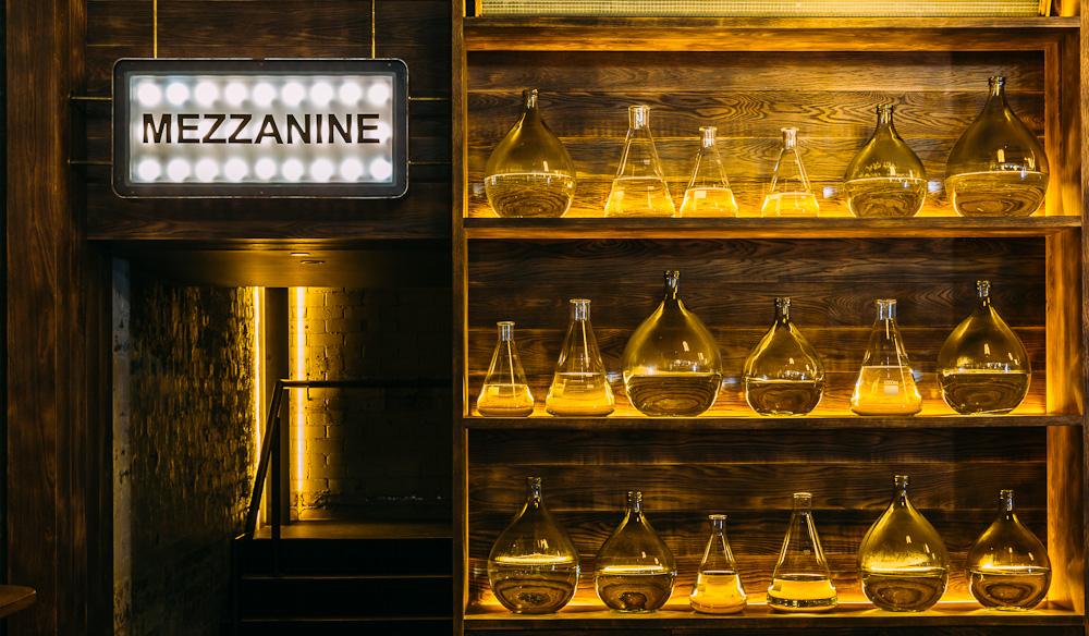 Archie Rose gin bar Sydney