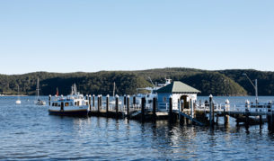 Barrenjoey House Palm Beach Sydney Weekends accommodation wharf ferry