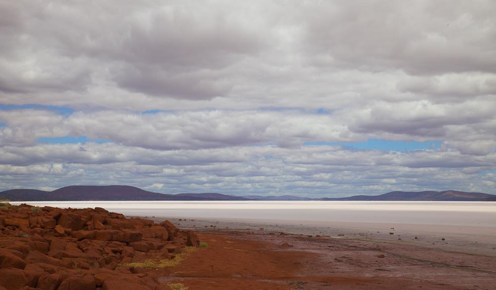 south australia outback adventure Eyre Peninsula desert salt