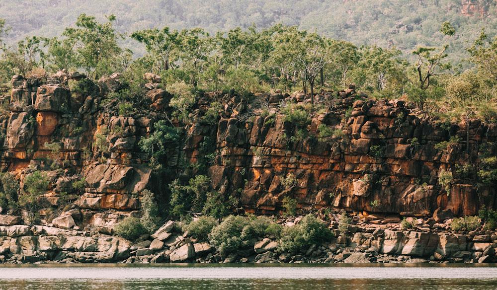 kimberly cruises australian outback