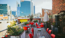 eat and drink perth
