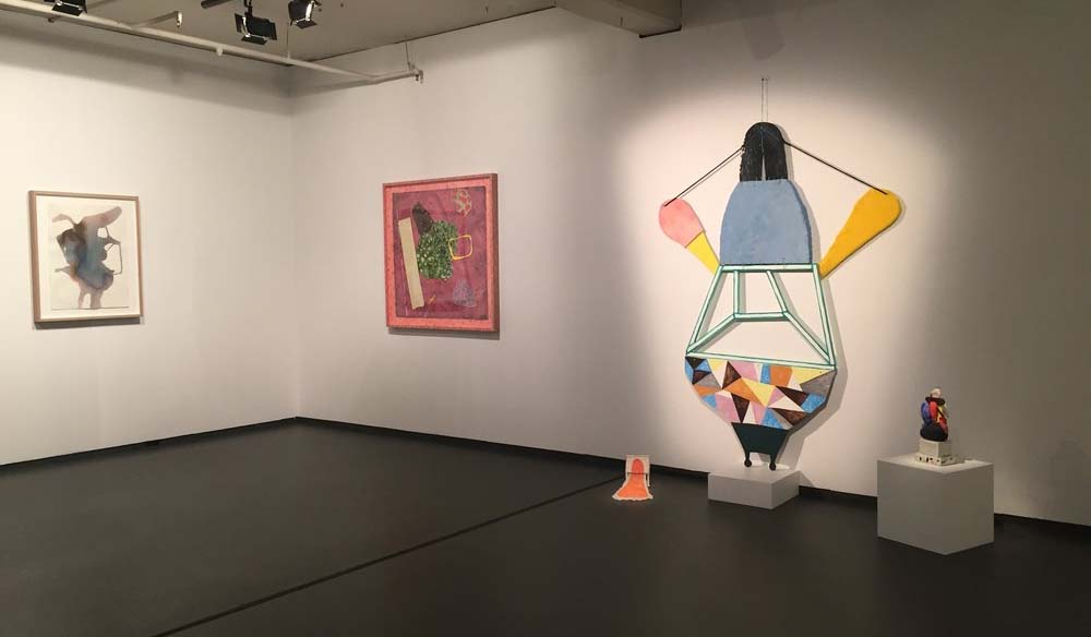 Egg and Dart Gallery