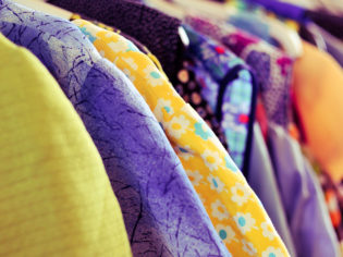 Leura clothes shop Blue Mountains