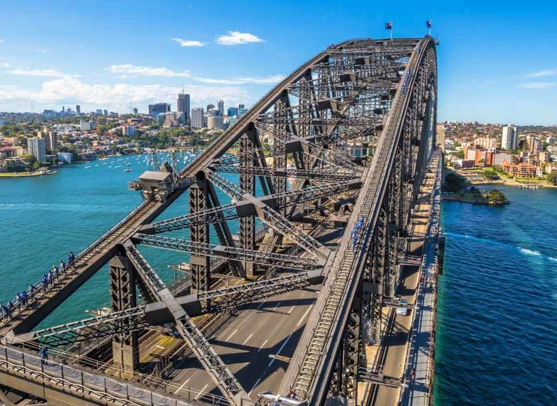 sydney sights attractions things to do in Sydney